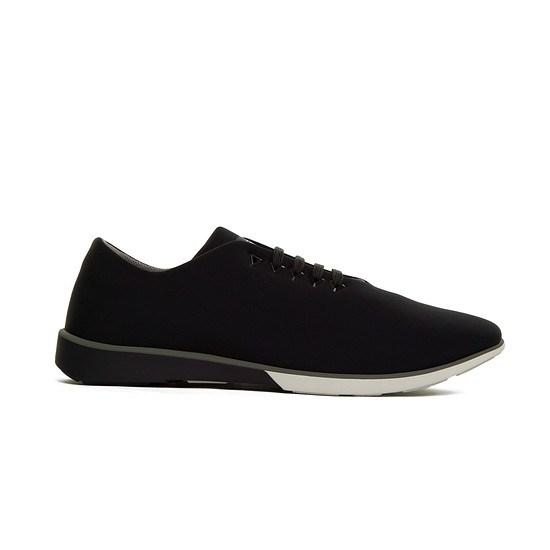 Muroexe Sneaker Atom Eternal schwarz