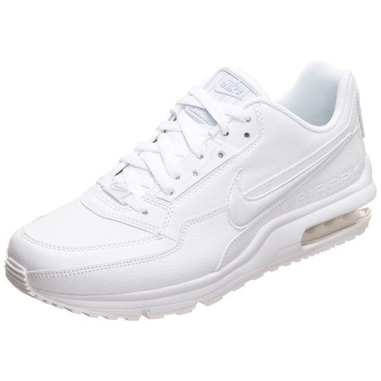 Nike Sneaker Air Max LTD3 weiß