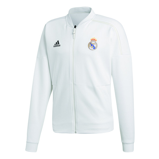 Adidas Real Madrid Light Jacket