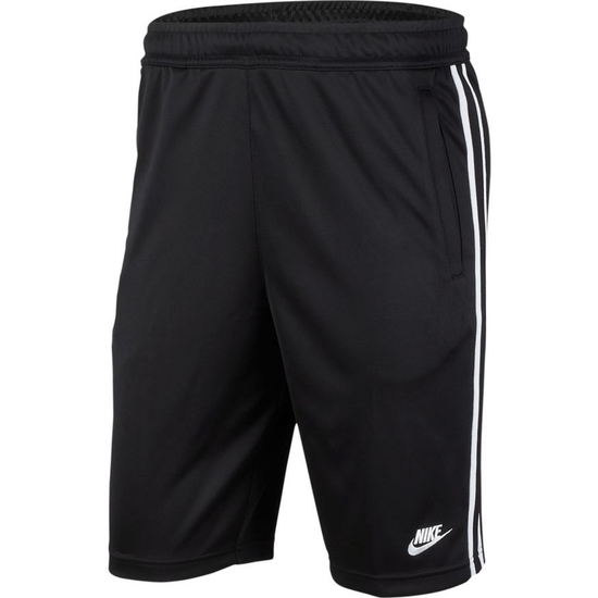 Nike Shorts Tribute Schwarz