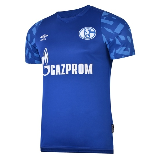 Umbro FC Schalke 04 Trikot 2019/2020 Heim Kinder