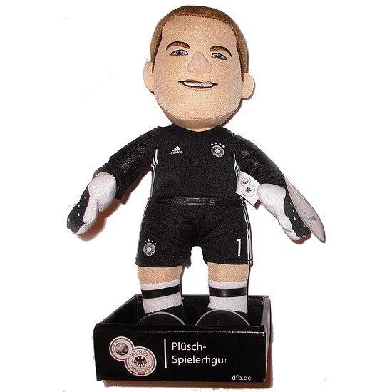 DFB Spielerpuppe Manuel Neuer Manuel Neuer