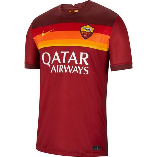 Nike AS Rom Trikot 2020/2021 Heim