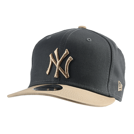 New Era New York Yankees Cap League Essential 9FIFTY grau