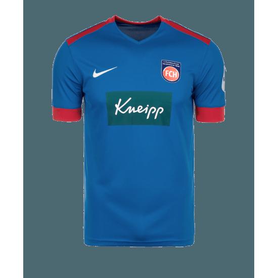 Nike FC Heidenheim 1846 Trikot 2019/2020 Auswärts