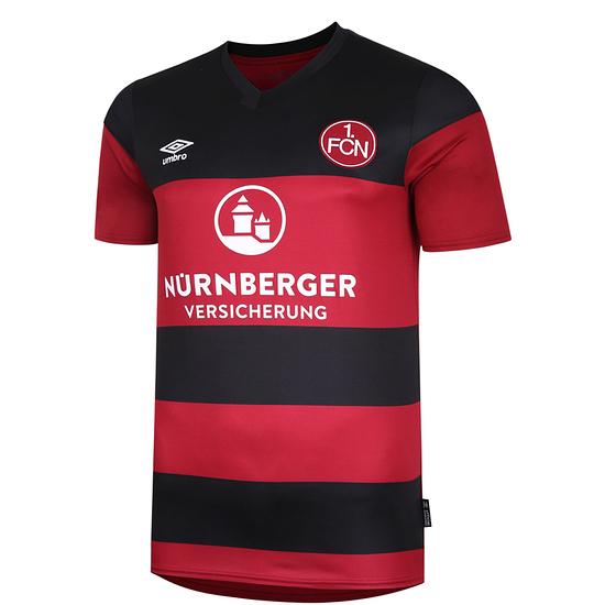 Umbro 1. FC Nürnberg Trikot 2020/2021 Heim