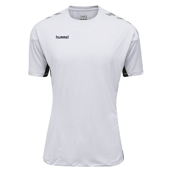 hummel T-Shirt Tech Move Jersey weiß