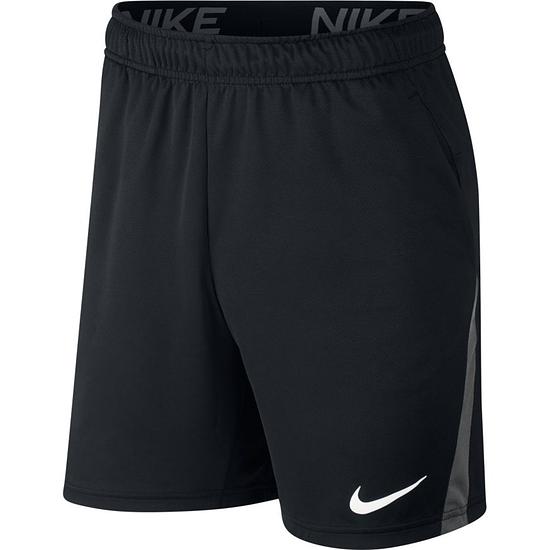 Nike Shorts Dri-Fit Schwarz