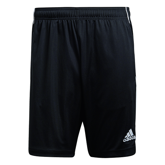 Adidas Trainingsshorts Core 18 Schwarz