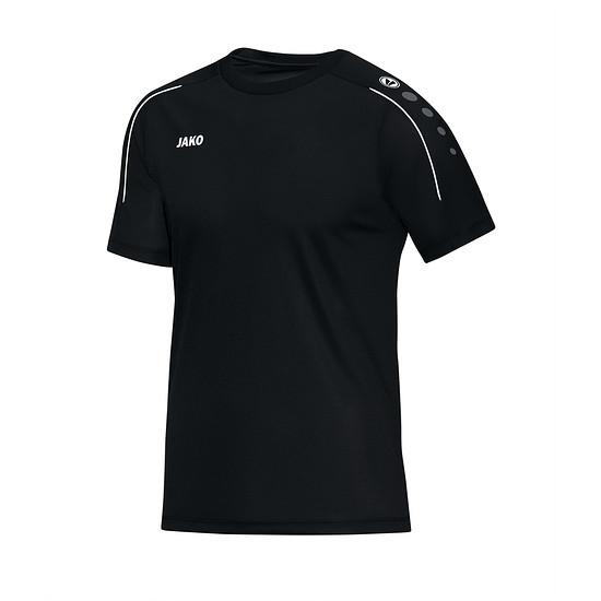 Jako T-Shirt Classico schwarz