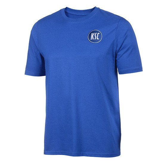 Jako Karlsruher SC T-Shirt Team Kinder royal