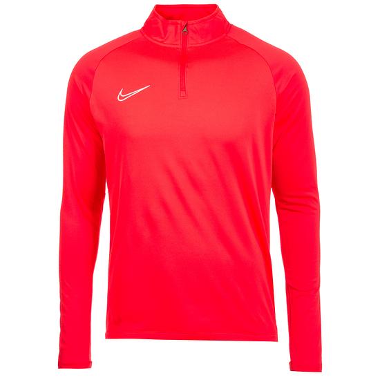 Nike Trainingsshirt Langarm Academy 19 Neonrot