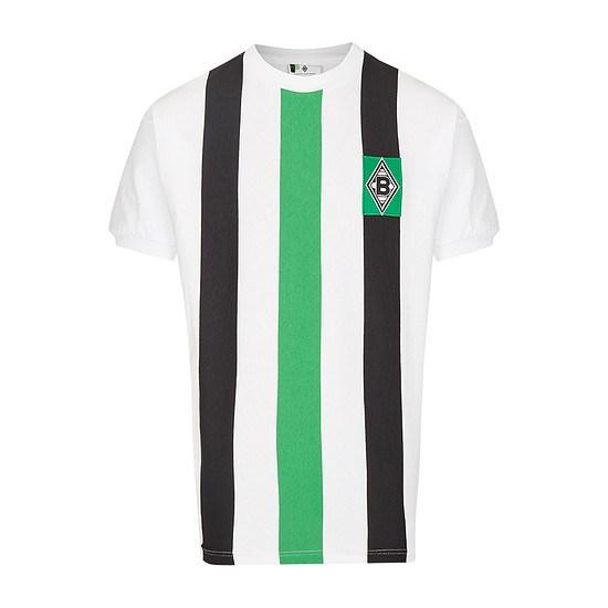 Scoredraw Borussia Mönchengladbach Retro Trikot 1973