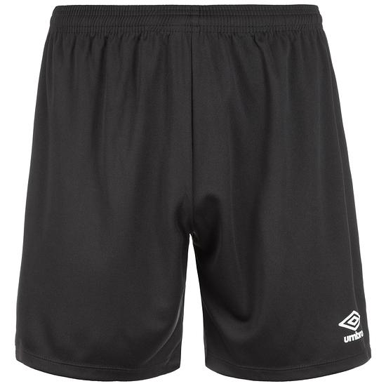 Umbro Shorts Club II schwarz