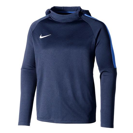 Nike Hoodie Academy 18 Dunkelblau
