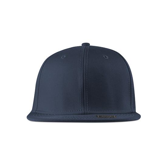 MasterDis Cap MoneyClip Snapback dunkelblau