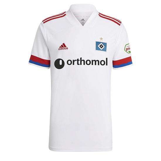 Adidas Hamburger SV Trikot 2020/2021 Heim