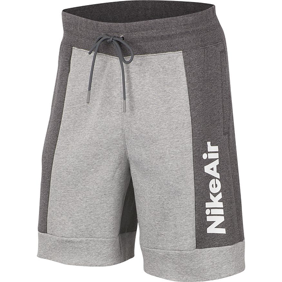 Nike Shorts NIKE AIR Dunkelgrau