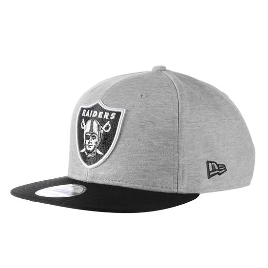 New Era Las Vegas Raiders Cap Established 9FIFTY schwarz
