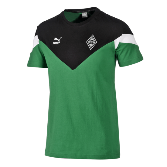 Puma Borussia Mönchengladbach T-Shirt 2019/2020 Grün