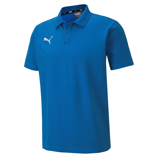 Puma Poloshirt GOAL 23 Freizeit Blau