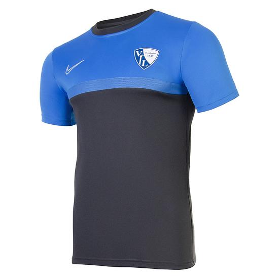Nike VfL Bochum Trainingsshirt 2020/2021 blau/grau