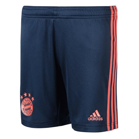Adidas FC Bayern München Shorts 2019/2020 CL Kinder