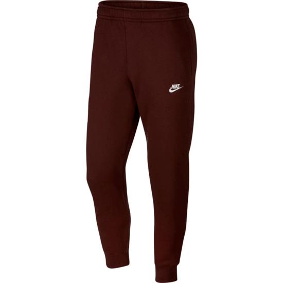 Nike Jogginghose Sportswear Club Fleece Bordeaux