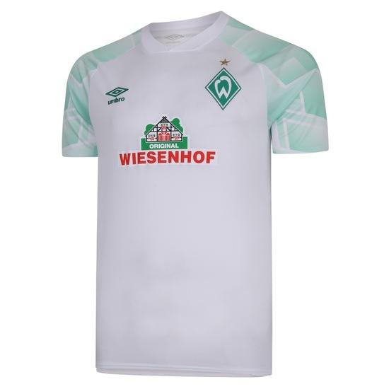 Umbro SV Werder Bremen Trikot 2020/2021 Auswärts