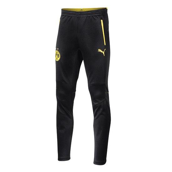 Puma Borussia Dortmund Trainingshose Team