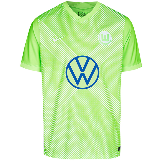 Nike VfL Wolfsburg Trikot 2020/2021 Heim