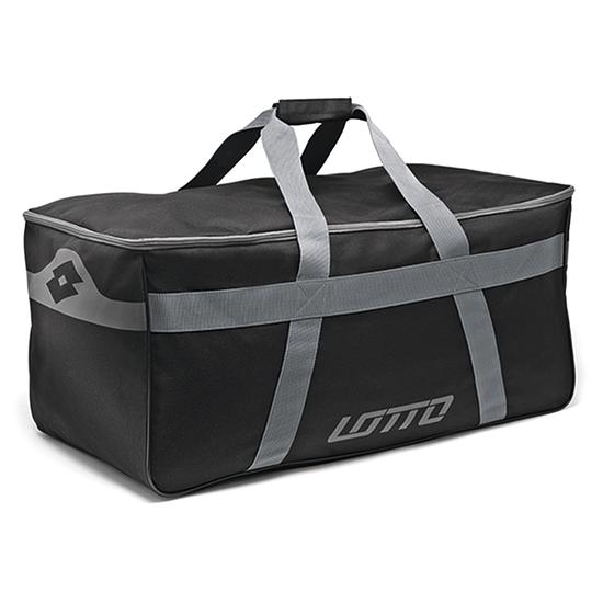 Lotto Tasche Team Mundial II schwarz/grau
