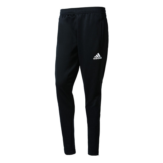 Adidas Hose Training Tiro Schwarz