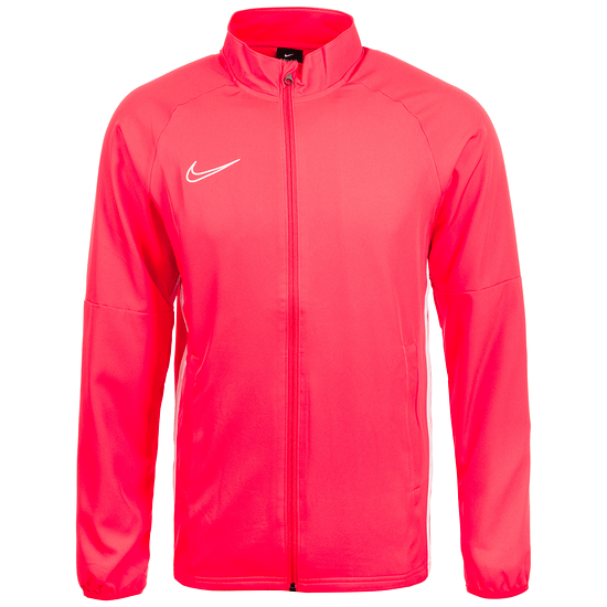 Nike Präsentationssjacke Academy 19 Neonrot