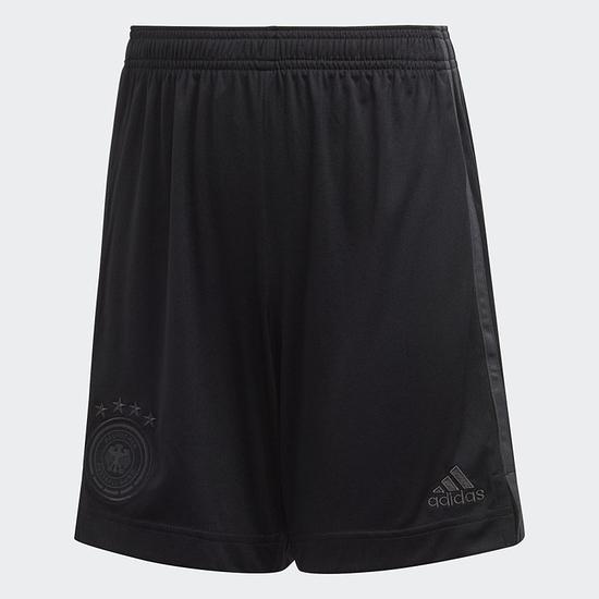 Adidas Deutschland DFB Shorts Auswärts EM 2021
