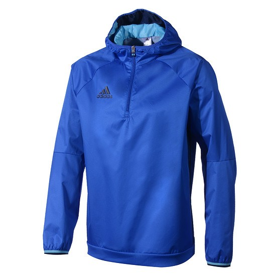 Adidas Windbreaker Condivo 16 blau