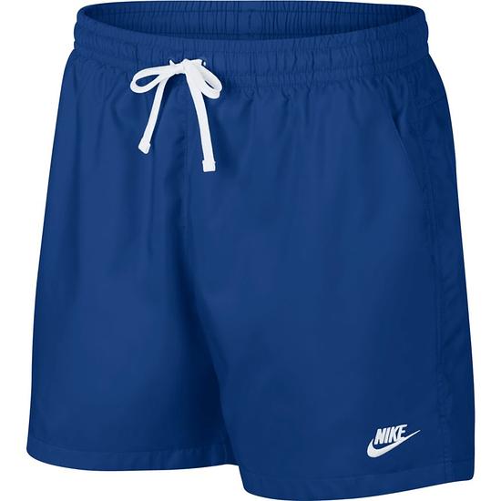 Nike Freizeit- und Badeshorts Marine