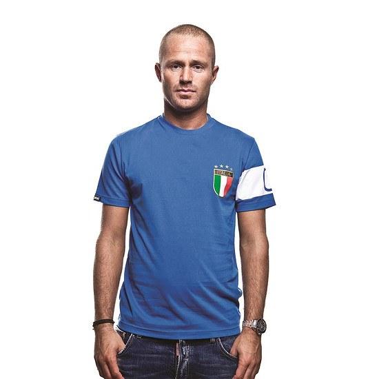 Copa Italien T-Shirt Il Capitano