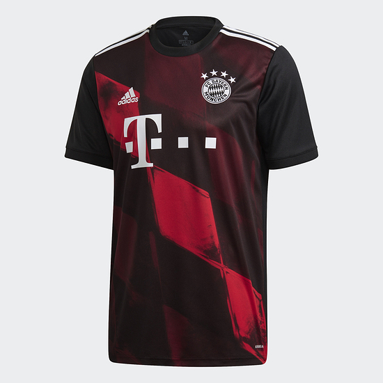 Adidas FC Bayern München Trikot 2020/2021 CL Kinder