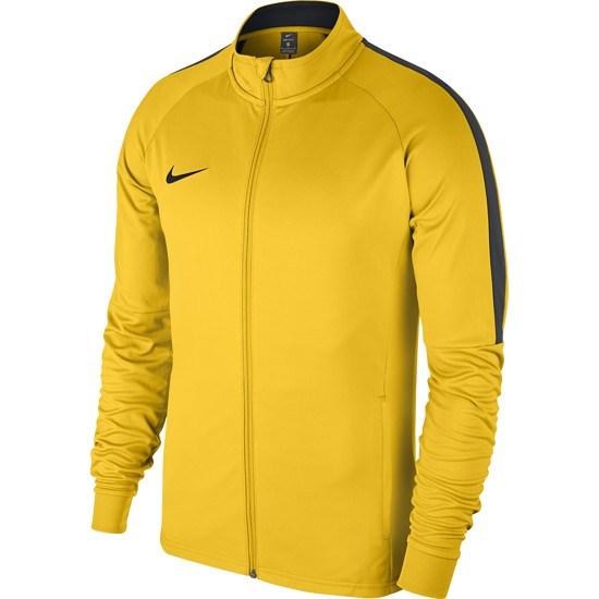 Nike Trainingsjacke Academy 18 Gelb