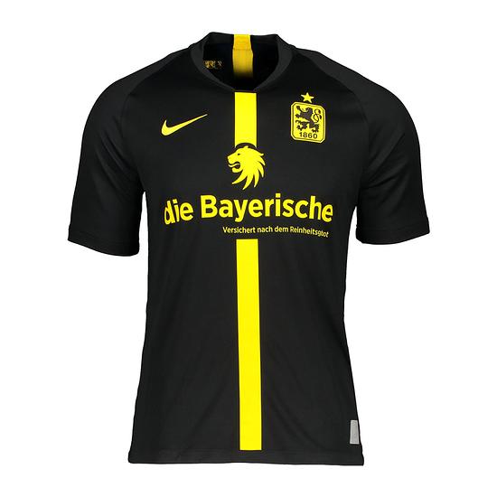 Nike TSV 1860 München Trikot 2020/2021 Auswärts