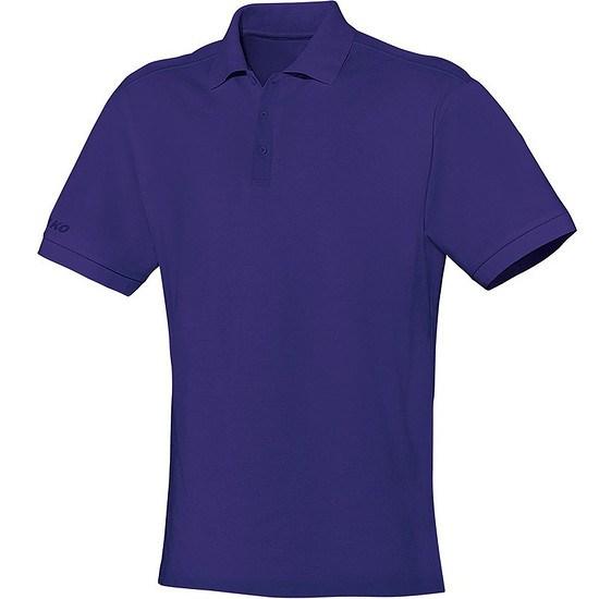 Jako Poloshirt Team lila