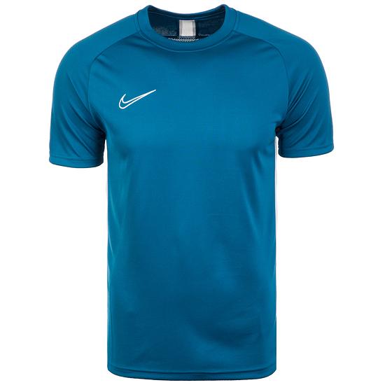 Nike Trainingsshirt Academy 19 Blau