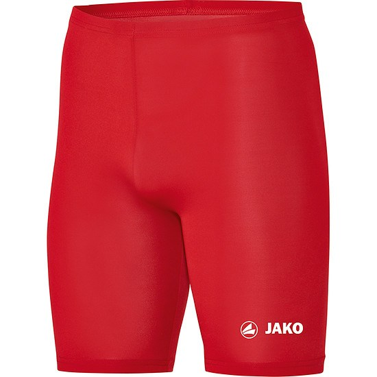 Jako Tight Basic 2.0 rot