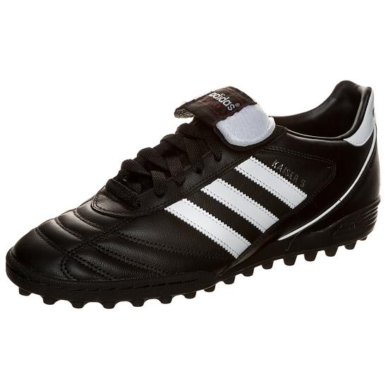 Adidas Fußballschuh Kaiser 5 Team schwarz/weiß