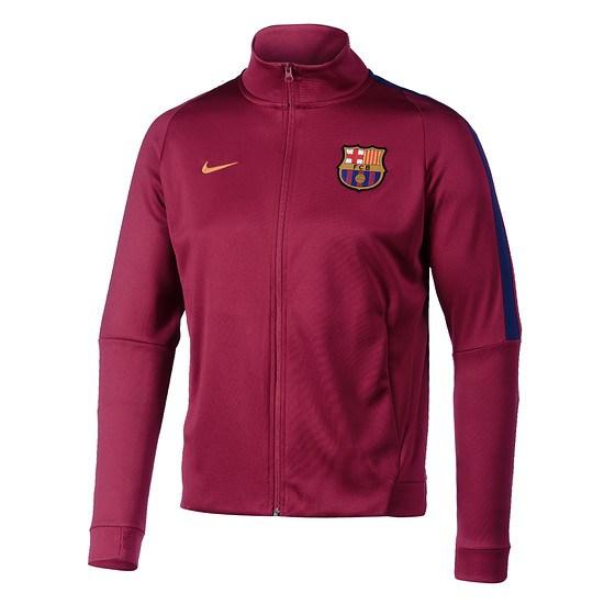 Nike FC Barcelona Freizeitjacke