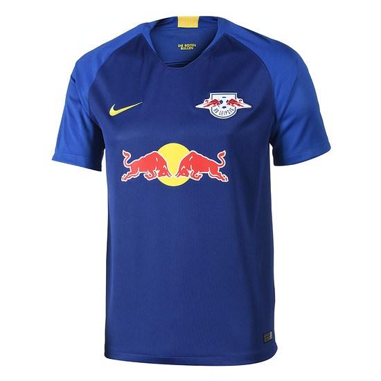 Nike RB Leipzig Trikot 2018/2019 Auswärts Kinder