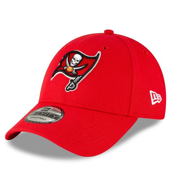 New Era Tampa Bay Buccaneers Cap The League Team rot