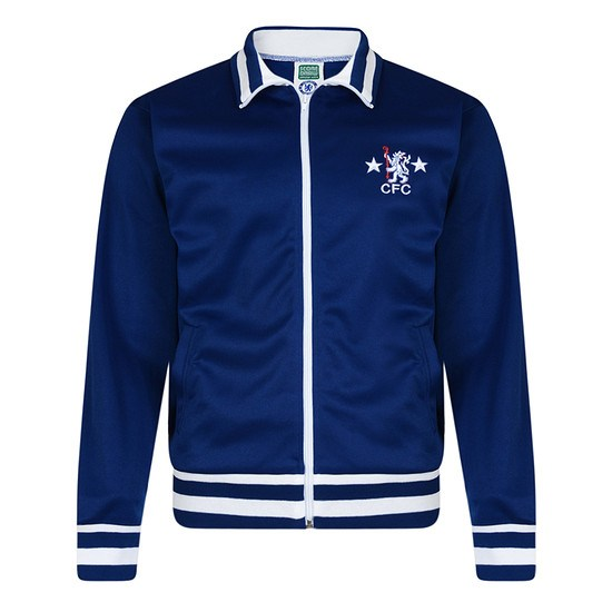 Scoredraw FC Chelsea Retro Trainingsjacke 1978
