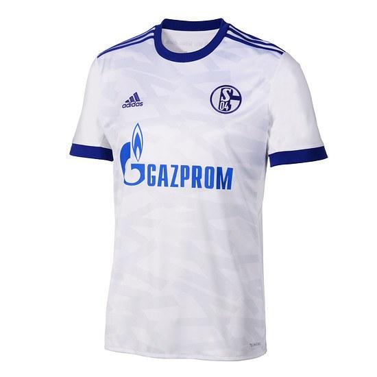 Adidas FC Schalke 04 Trikot 20172018 Kinder